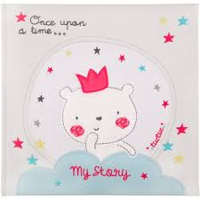 Girls <b>baby</b> album stories para bebés | tuc tuc