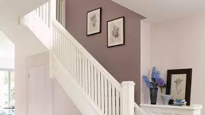 Interior, Framed Artwork Display With Glass Flower Vase And Serene Hallway  Color Idea Plus Natural