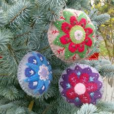 Christmas Ornament Patterns Best Decoration