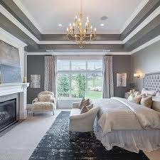 Ceiling Design For Master Bedroom Simple Decor Master Bedroom Design Gray  Bedroom