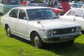 1971 Toyota Carina Photos, Informations, Articles - BestCarMag.com