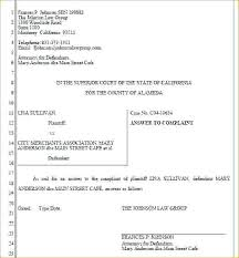 Legal Pleading Paper Red Template Google Docs Pages