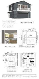 small house plans with garage. Wonderful Plans Apartment_Garage_Plans11071BAPT Needs To Be Set 10u0027 From Side Lot Line In Small House Plans With Garage S
