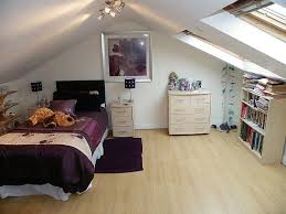 Attic bedroom designs ...