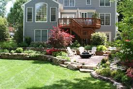 Garden Design Companies Mesmerizing Sunrise Landscape And Design Leesburg Ashburn Great Falls