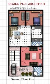 Small Picture Small House Design With Floor Plan Perfect 0 On Home Homeca