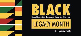 everett community college stay close go far  black legacy month black liberation remember educate celebrate see events