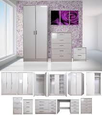 Next Mirrored Bedroom Furniture White And Mirrored Bedroom Furniture Raya Furniture
