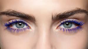 just in case you haven t heard mermaid lashes are the hot new beauty trend sweeping the internet the multi colored extensions are meant to accurately
