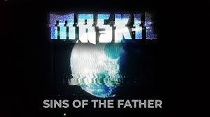 MASKIL - Sins of the Father [Whole Streaming Album 2020] - YouTube