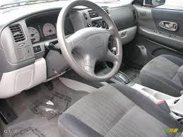 2004 Mitsubishi Montero Sport LS interior Photo #53705127 ...