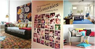 Ideas to decorate your room