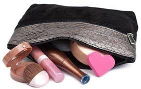 small makeup bags