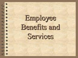 employee benefits package template employees benefits authorstream