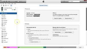 How To Sync Iphone To Pc With Itunes Urdu Video