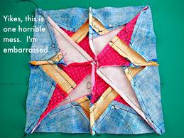 Getting started in paper piecing quilts - So Sew Easy & paper piecing Adamdwight.com