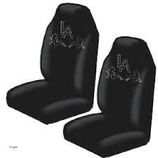 steelers seat covers car seat covers best of seat cover pair rhinestone la trucker girls seat