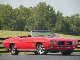 RM Sotheby's - 1970 Pontiac GTO Judge Ram Air IV | The Milton ...