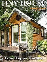 tiny house magazine. Brilliant Tiny Tiny House Magazine Available In PDF Or Through ITunes And House Magazine M
