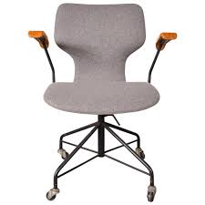japanese office furniture. japanese office chair by isamu kenmochi for tendo 1950s furniture f