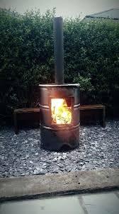 burn barrel design elegant oil drum fire pit best gallon drum projects images on oil drum