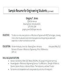 Resume Career Objective Sample Sample Job Objectives In Resume