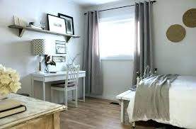 guest bedroom colors rustic ideas office room white modern vintage home office guest room6 room
