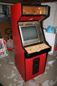 Arcade Cabinet Dimensions Looking To Build Atari 2600 Cabinet Hardware Atariage Forums