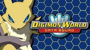 Digimon World Data Squad Wikivisually
