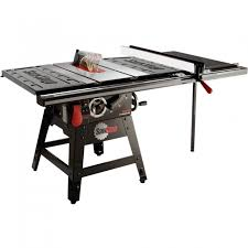 table saw. 32377 - sawstop 1.75hp 10 table saw