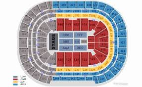 Pepsi Center Seating Chart The Weeknd Unique Pepsi Center Denver Concert Pepsi Center Concert