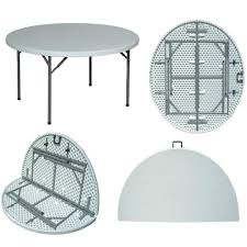 5ft round table 5ft round table seating designs source 5ft round folding table ed direct 5ft