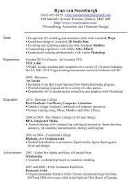 Resume Examples No Experience Work Cna Sample