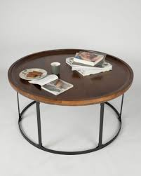 home large round coffee table tables for floor clock