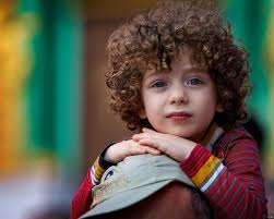 amazing long curls curly hairstyles boys