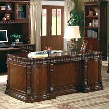 luxury office desk accessories. desk union hill executive cherry wood office luxury wooden chair accessories i