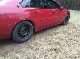 Lowering Springs=vibration? - Chevy Impala Forums