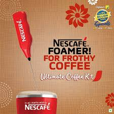 Nescafe instant coffee packets, taster's choice light roast, 1.7 g singles (pack of 80) 4.6 out of 5 stars 2,423. Nescafe Start The Festivities With The Nescafe Ultimate Facebook