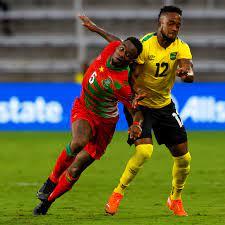Gold Cup Recaps: Jamaica, Costa Rica ...