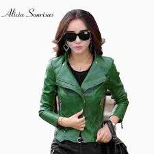 plus size leather jacket women pu leather suede m 4xl 5xl women s short motorcycle biker jacket coat kf957 high quality plus size le china leather jacket