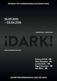Dark Flyer Anthony Mccall Uk Diana Ramaekers Nl Lucinda Devlin Us