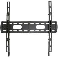 flat tv wall mount bracket for vizio
