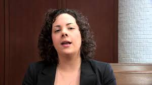 Beverly Halloran- Student Ambassador - YouTube