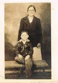 "Syphronie Ruth ""Cricket"" Nichols Roberson (1887-1973) - Find A Grave  Memorial"