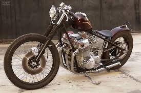 the amazo effect t w o the venice bobber by venice choppers