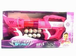 <b>Игрушечное оружие Toy Target</b> 22023 Sweet Heart Breaker ...