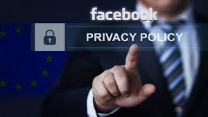 Resultado de imagen para privacidad en facebook