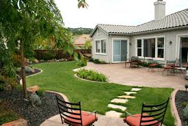 Backyard Design Ideas On A Budget backyard ideas on a budget get creative to come up with your own cheap landscaping ideas