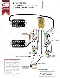 rewiring upgrading epiphone les paul grounding question Les Paul Wiring Diagram 1 Conductor Humbucker name custom wiring jpg views 2683 size Gibson ES-335 Wiring-Diagram Humbuckers