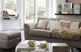 Living Room Furniture Los Angeles Cream Arm Less Upholstered Chairs Combined With Low Profile Bed On